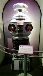 B-9 1967 (Lost In Space)