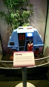 Dewey 1972 (Silent Running)