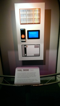 Hal 9000 1969 (2001: A Space Odyssey)