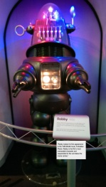Robby 1956 (Forbidden Planet)