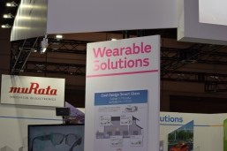 Wearable solutions